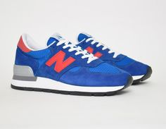 #NewBalance 990 SB USA #sneakers
