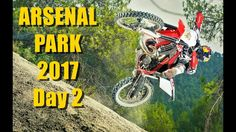 Hard Enduro at Arsenal Park 2017 Day 2 - Part 1  Enduro Fanatics, real Enduro Passion, extreme Hard Enduro. Extreme riders and Enduro events. Stunts, crashes, wins and fails. eXtreme Enduro, Enduro Moto, Endurocross, Motocross and Hard Enduro! Thanks for watching and don't forget to Subscribe!  #EnduroMoto #HardEnduro #Enduro #EnduroFanatics #ArsenalPark #2017 #Day2 #onboard