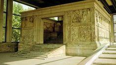 Visita guidata all'Ara Pacis e passeggiata intorno al #Mausoleo di #Augusto