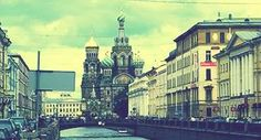 Teach Abroad in St. Petersburg, Russia