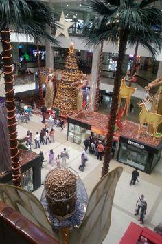 Navidad Caracas CCCT