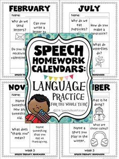 Language arts speech homework help