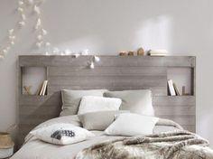 DIY : Réaliser une tête de lit en lambris | Leroy Merlin