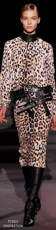 Tom Ford FW2016 Women's Fashion RTW   Purely Inspiration
