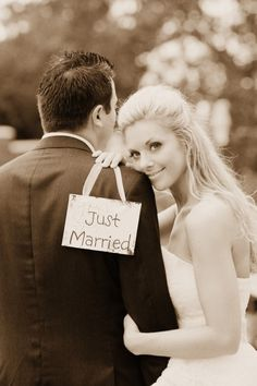 Wedding Pictures <3