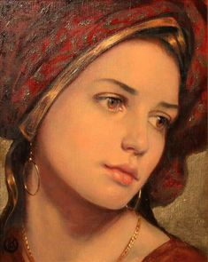 Buy art by Ken Hamilton at Gormleys Fine Art gallery. Leading dealers in Irish art since Rembrandt Paintings, Rembrandt Drawings, Mode Poster, Irish Art, Classical Art, Painted Ladies, Woman Painting, Aesthetic Art, Portrait Art