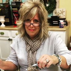Meet Terri Brush in a workshop coast to coast and Italy ! World renoun jewelry instructor! Check out her online tutorials right from your own home ! Best teacher around ! Www.terriBrush.com