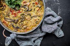 Mushrooms Masala dinners ⭐⭐⭐