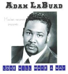 Check out Adam Labaud on ReverbNation