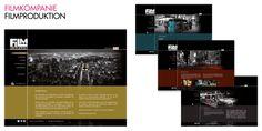 Ihre Kölner Werbeagentur adverti für die Filmkompanie Filmproduktion