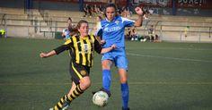 Fútbol   Barakaldo y Pauldarrak B se asientan en la zona media de la Liga Vasca