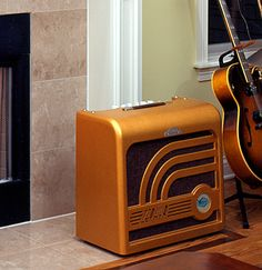 Tube amplifiers for guitars www.veroamps.com