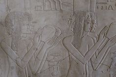 Grab des Cheruef, el-Asasif, Luxor | Flickr - Photo Sharing!