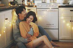 Pre Wedding Poses, Wedding Couple Photos, Pre Wedding Photoshoot, Couple Posing, Couple Shoot, Korean Couple Photoshoot, Korean Wedding, Ulzzang Couple, Couple Photography Poses