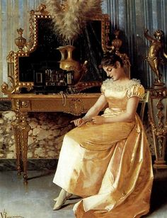 Vittorio Reggianini - The new pearls