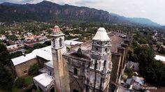 9. Tepoztlán, Morelos. Vive una experiencia mística en este Pueblo Mágico ubicado a los pies del Cerro del Tepozteco. #Morelos
