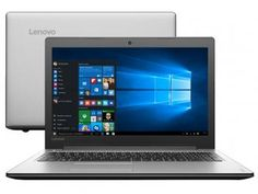 tentando sobreviver nesta vida tao corrida: Notebook Lenovo Ideapad 310 Intel Core i5 - 6ª Ger...