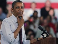 Obama Has No Accomplishments To Tout On The Campaign Trail « CBS Chicago