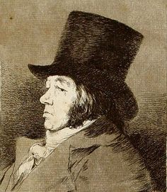 Self Portrait, Francisco de Goya y Lucientes Francisco Goya, Spanish Painters, Spanish Artists, Goya Paintings, Seattle Art Museum, Famous Artists, A4 Poster, Art History, Les Oeuvres