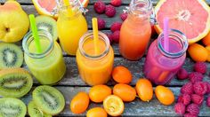 Smoothies have grown very popular over the years, with fruit smoothies being at the top of the list of favorite beverages. Many people already consume fruit smoothies regularly and have praised the… Smoothies Detox, Yummy Smoothies, Breakfast Smoothies, Green Smoothies, Smoothie Drinks, Morning Smoothies, Homemade Smoothies, Smoothie Blender, Smoothie Recipes
