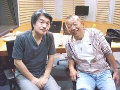 大滝詠一と笑福亭鶴瓶eiichi & tsurube