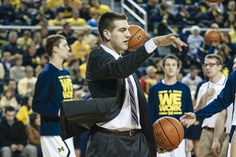 McGary selected 21st by Thunder as Beilein beats reporters to the punch #GoBlue #NBA