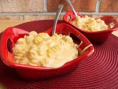 Extra Creamy 4-Cheese Stovetop Mac & Cheese