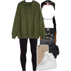 Nastolatków amreading books wattpad teen fashion outfits, sporty outfits, f Cute Lazy Outfits, Casual School Outfits, Komplette Outfits, Sporty Outfits, Pretty Outfits, Stylish Outfits, Lazy School Outfit, Weekly Outfits, Girls Fashion Clothes