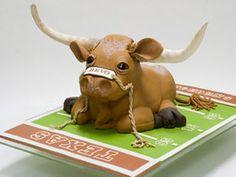 Texas Cake LOVE!!!
