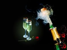 5 Inexpensive Gift Ideas for Men #champagne