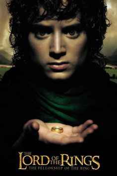 "The Lord of the Rings (2001) ""I wish the ring had never come to me. I wish none of this had happened."""