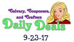 Daily Deals for Satu
