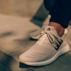 Adidas - Pure Boost Raw