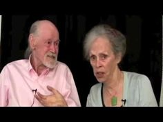"""Ina May Gaskin, the godmother of modern midwifery, and her husband, Stephen Gaskin, founder of Plenty International, talked to Lisa Reagan in Washington, DC, in July 2011 about birth, midwives, The Farm, and being """"Technicolor Amish"""".     This memorable discussion between Ina May and Stephen, who have been together for more than 30 years, includ..."""