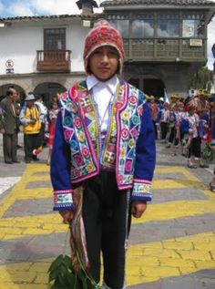 Fiestas de Cuzco   Cuzco, Peru  http://raineytravels.com/2011/06/17/backpacks-and-broken-spanglish/