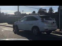 """Trânsito - resultado da primeira """"barbeiragem"""" de carro do Google +http://brml.co/1QyxL6T"""