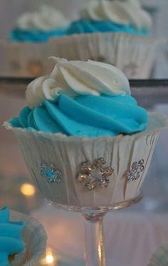 Frozen Birthday Party Ideas   Photo 5 of 44