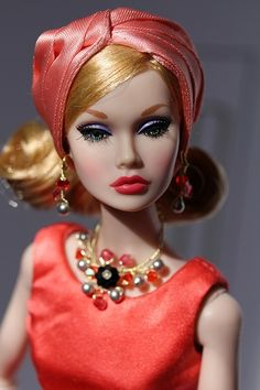 Not Barbie....Poppy..love the colors tho