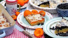 Hrníčková buchta s ovocem French Toast, Cheese, Cooking, Breakfast, Food, Diet, Kitchen, Morning Coffee, Essen