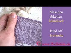 Stricken mit gratis Videoanleitungen    Wollefein