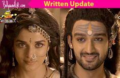 Mahakali Anth Hi Aarambh Hai Episode 2