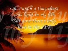 Bonnie Tyler ~ Total Eclipse of the Heart (I must admit I like The Dan Bands version better from Old School!)