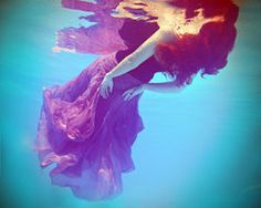 Be water by astridle
