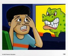 How does he feel? Speech Language Therapy, Speech And Language, Speech Therapy, Sequencing Pictures, Sequencing Cards, Teaching English, Learn English, Teaching Emotions, Speech Activities