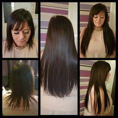 Manchester,  UK   Hair Extension Courses by manchesterhairextens.deviantart.com on @DeviantArt