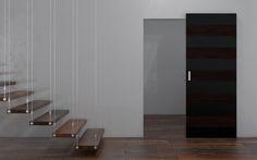 GHOST HARDWARE DOORS  Types of Interior Doors