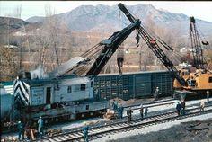 Work Train, Rail Car, Rolling Stock, Locomotive, Journey, Cars, Vehicles, Modern, Photos
