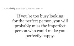Etiquette for a Gentleman