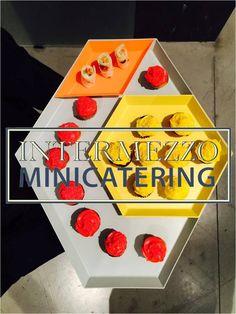 #Catering con servizio #setting per Nike, #nikelab Press Presentation, HUB PR Agency, Milano, 24 marzo 2015.