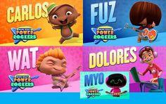 Piñatas Baby Beat, Moldes Para Baby Shower, Rocket Power, Rockers, Jamel, Ideas Para Fiestas, Baby Birthday, Totoro, Birthdays